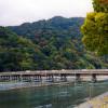 京都怪異譚 その13『京都人は嵐山に近づかない』
