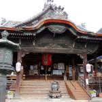 京都怪異譚 その18『幽霊絵馬 ~革堂さんに伝わる悲しい物語』