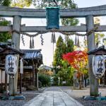新熊野神社 ~熊野にこだわった後白河法皇