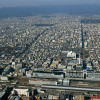 伝説「京都に空襲はなかった」