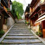 京都怪異譚 その6『三年坂 ~転んだら、3年以内に死ぬ』