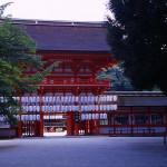京の七不思議 その2『下鴨神社の七不思議』
