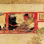 京都怪異譚 その16『朱雀門に棲む鬼』