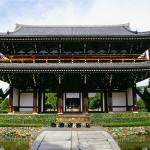 京の七不思議  その14~東福寺の七不思議