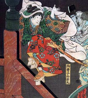 ushiwaka & benkei 02