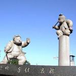義経と弁慶は本当に五条の橋の上で出会ったのか!?