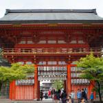 八坂神社~神々のパワーが宿る神社