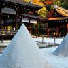 京の七不思議 その17『上賀茂神社の七不思議』