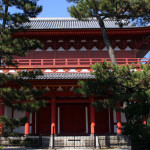 京の七不思議 その19『妙心寺の七不思議』