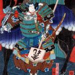 京都怪異譚 その30『鬼の腕を切り落とした宝刀』