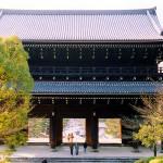 京の七不思議 その1『知恩院の七不思議』
