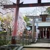 花山稲荷神社 ~大石内蔵助ゆかりの品が伝わる神社