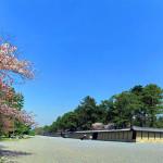 京の七不思議 その15『京都御苑の七不思議』