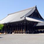 京の七不思議 その11『西本願寺の七不思議』