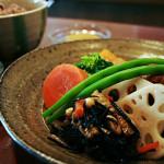 おばんざい ~京都人に受け継がれる家庭の味
