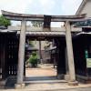 幸神社 ~幸福を招く京の神社