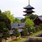 西寺は存在した! ~何故、東寺は栄え、西寺は衰退したのか