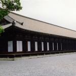 蓮華王院 三十三間堂 ~命を賭けた壮絶な競技が行われた寺院
