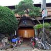 京都の銭湯はただならぬ場所