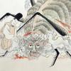 京都怪異譚 その15『土蜘蛛 ~世にも不気味な化け物』