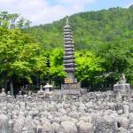 化野念仏寺 ~ゆかりの人を想い、偲ぶお寺