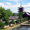 京の七不思議 その18『東寺の七不思議』
