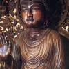 釈迦如来立像 ~清凉寺に伝わる生身のお釈迦さま